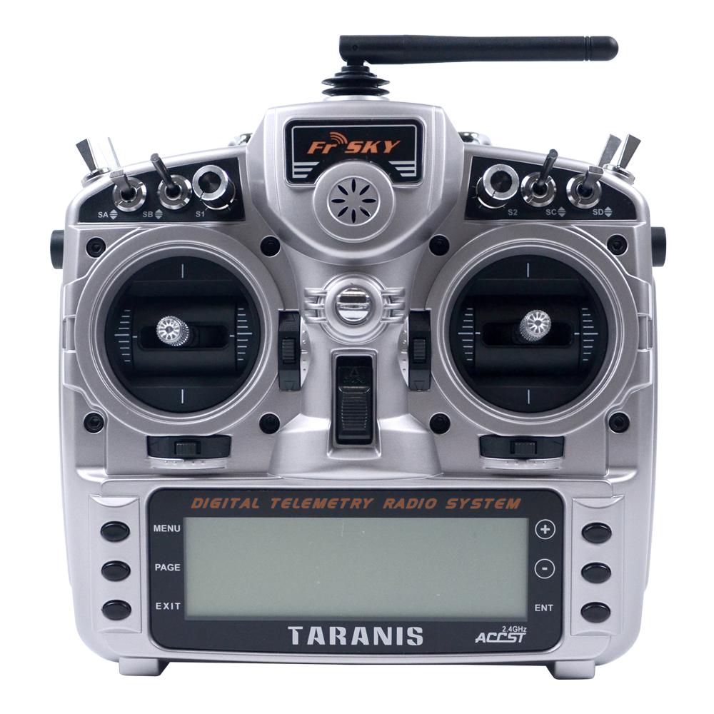 Taranis/OpenTX Sound Packs